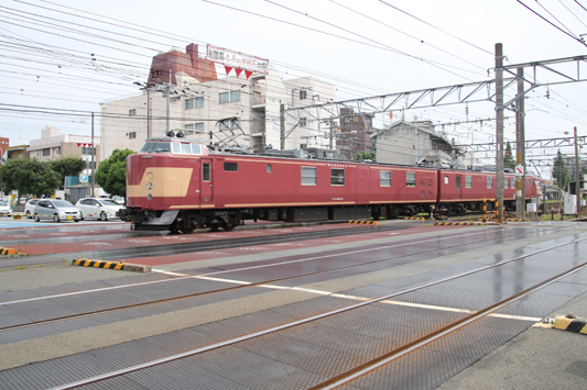 20160707クモヤ443 (40)のコピー