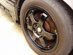 FC3S洗車169195
