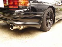 FC3S洗車1691910