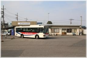 160500 067朝日交通バス32