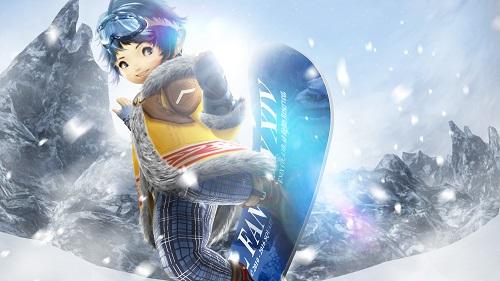 スノーボード500