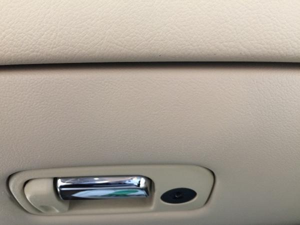 グローブボックス 塗装剥がれ補修 ジャガーXタイプ エステート