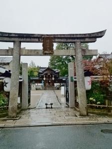 晴明神社 (3)