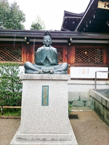 晴明神社 (4)