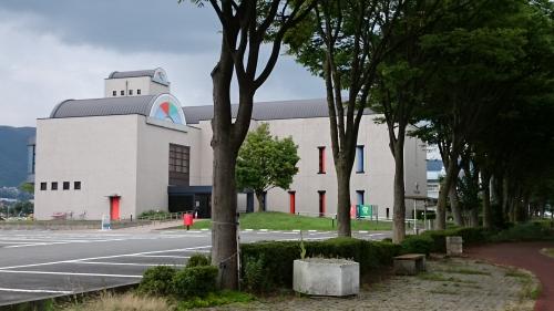 原田泰治美術館 (12)