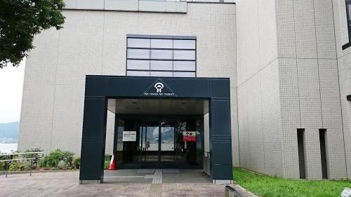 原田泰治美術館 (5)