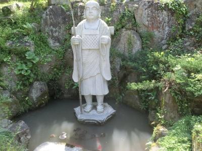 金剛寺奥の院三暁庵 (1)