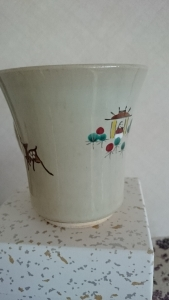 赤膚焼マグカップ (4)