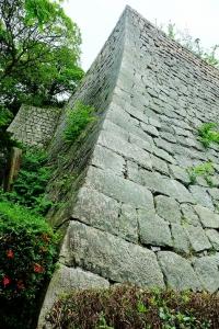 丸亀城 (1)