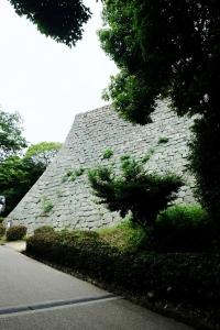 丸亀城 (2)
