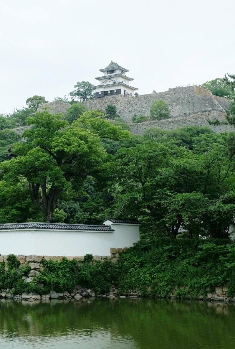 丸亀城 (13)