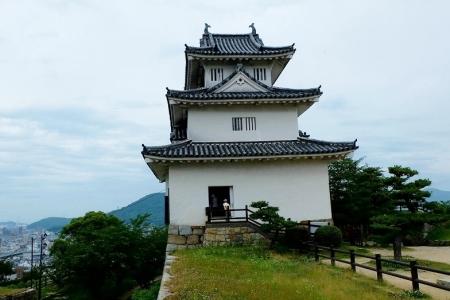 丸亀城 (14)