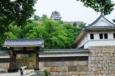 丸亀城 (16)