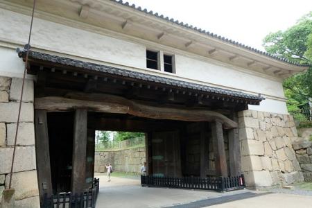 丸亀城 (5)