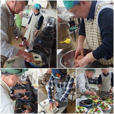 160423料理教室