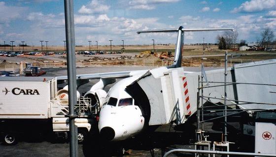 960505カナダ-3カルガリー便