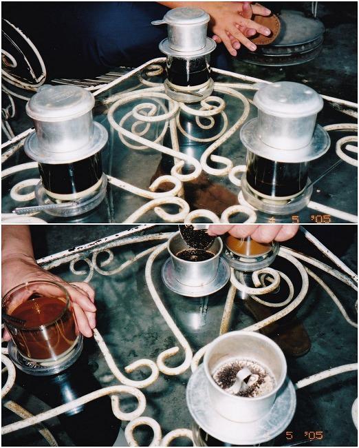 050405ベトナムコーヒー