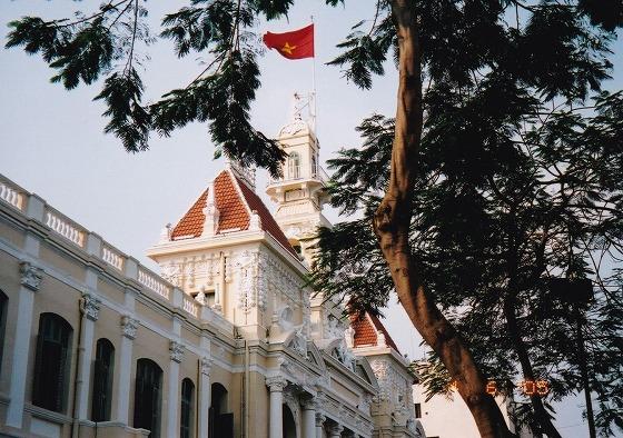 050406人民委員会庁舎
