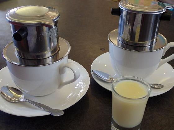 160909ベトナムコーヒー