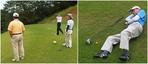 160915信楽ゴルフ-4