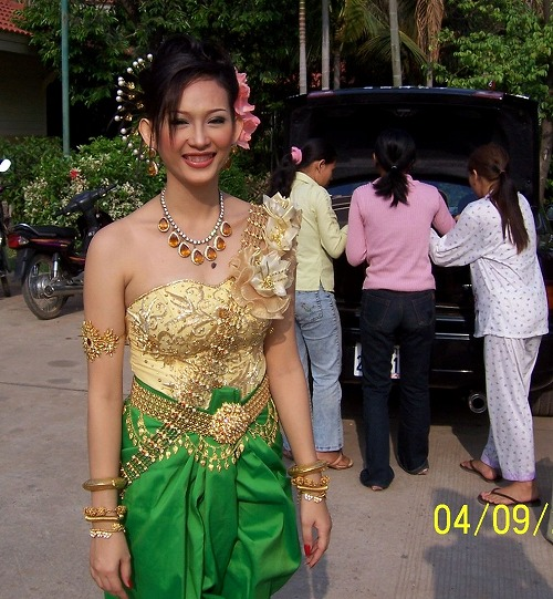 050409ソフィテル結婚式花嫁