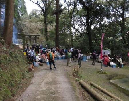 平家祭り 162