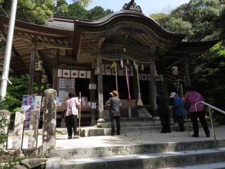 仁比山神社 029