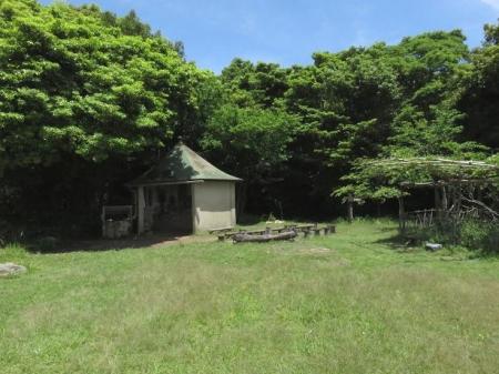 コシハキ・小岱山 129