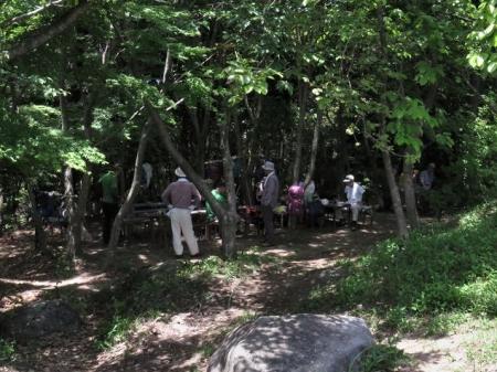 コシハキ・小岱山 133