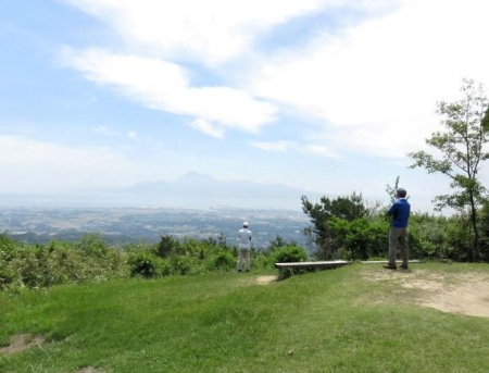 コシハキ・小岱山 161