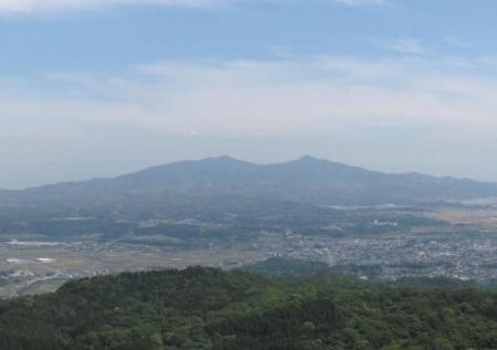 コシハキ・小岱山 191