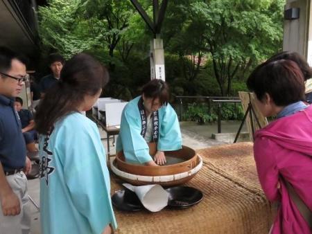 新茶祭り 045