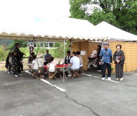 新茶祭り 072