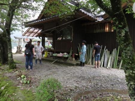 三坂こっぱげ面祭り 058