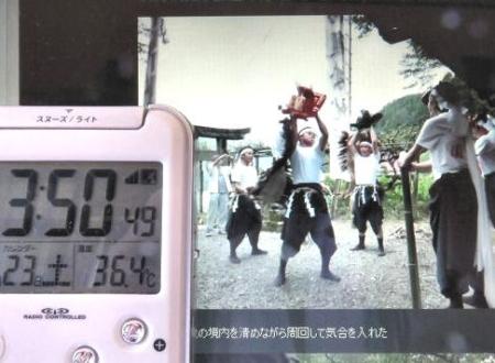 36.4℃鳩 013