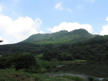キツネ八幡岳 013