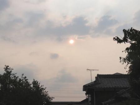 夕陽 008