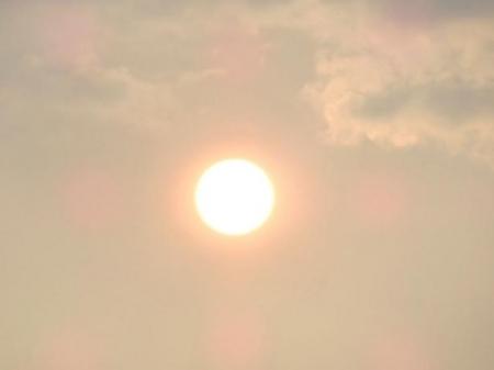 夕陽 010