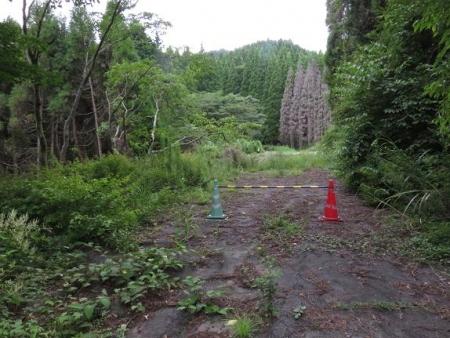 カラ迫岳 094