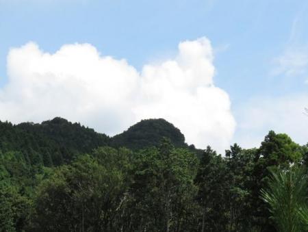 カラ迫岳 039