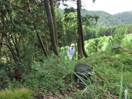 カラ迫岳 030