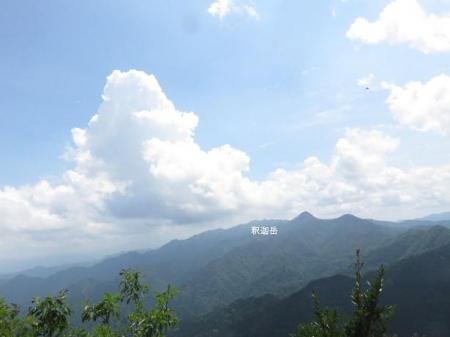 カラ迫岳 071