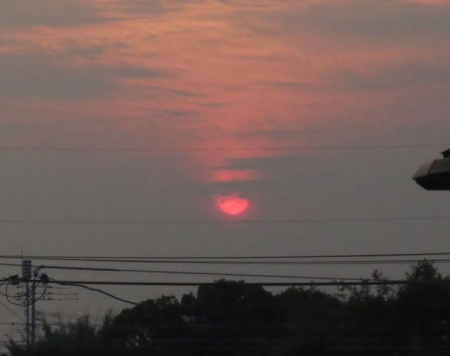 太陽 008