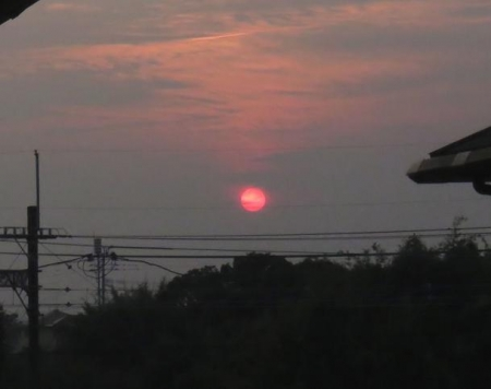 太陽 002