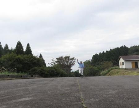 25日天山江上さんと会う 309
