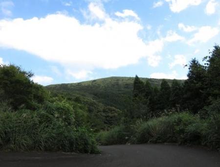 花樫原湿原天山 173