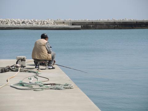 いわきの漁業 6