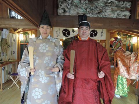 立鉾神社例大祭 2