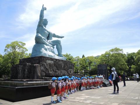 長崎平和公園 1