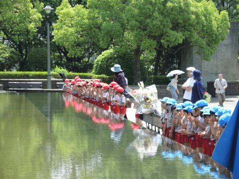 長崎平和公園 5